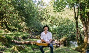 Musician Carus Thompson