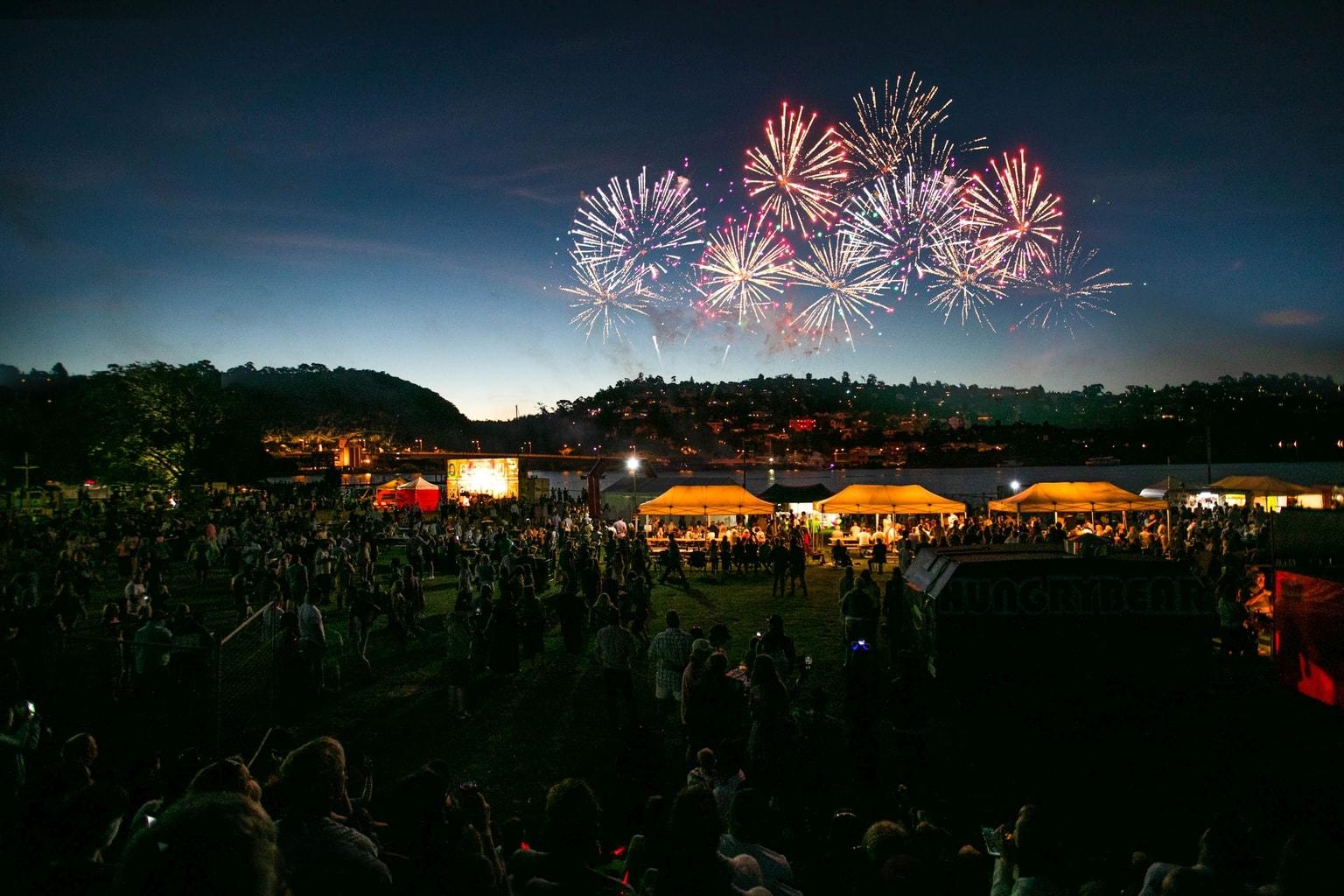 BeerFest returns to Launceston