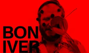 Bon Iver concerts on sale