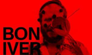 Bon Iver concerts on sale