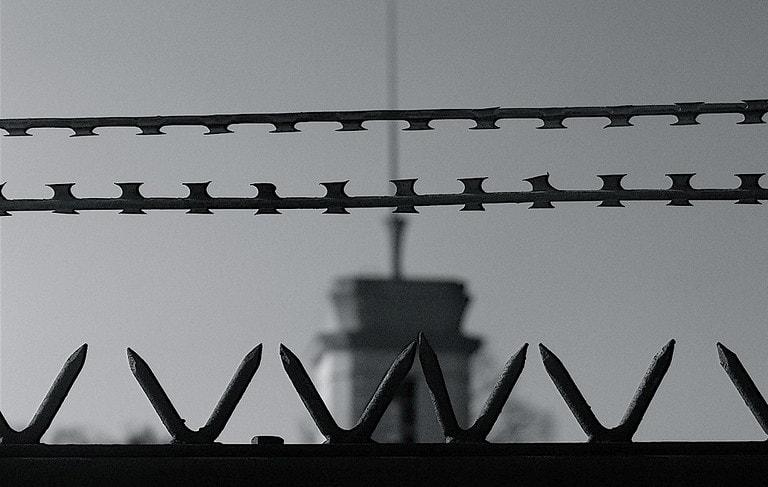 Tasmanian prison system