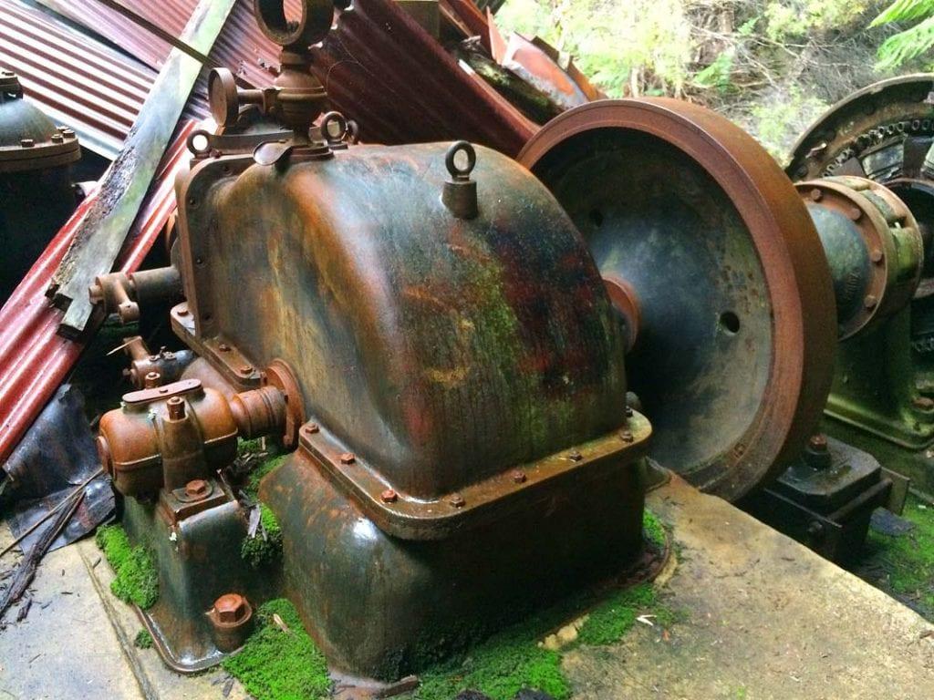 hydro heritage