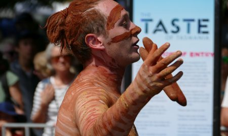 Taste of Tasmania opens