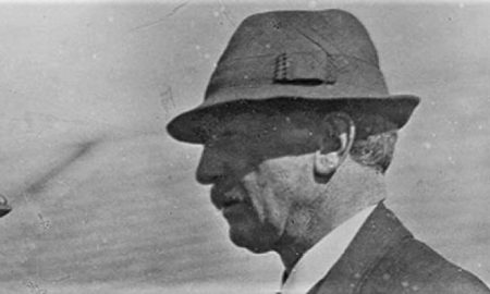 John Watt Beattie