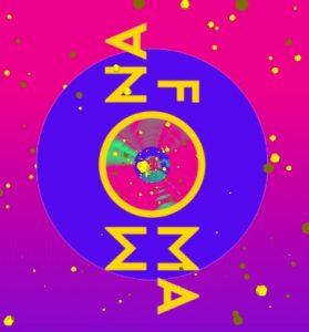MONA FOMA 2020