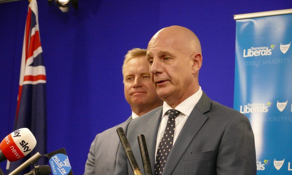 Peter Gutwein