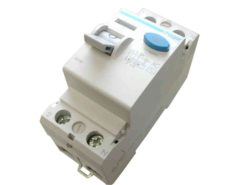 residual safety switches