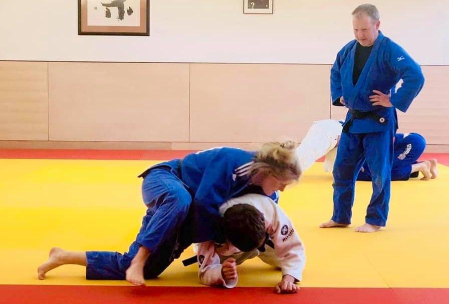 special needs martial arts