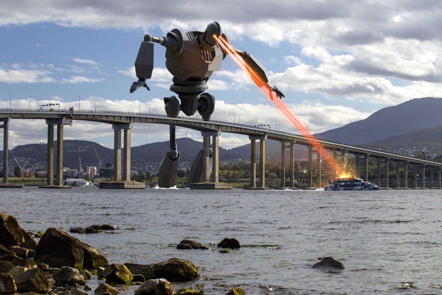 tourism in Tasmania