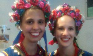 Ukrainians in Tasmania