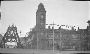 The Hobart GPO