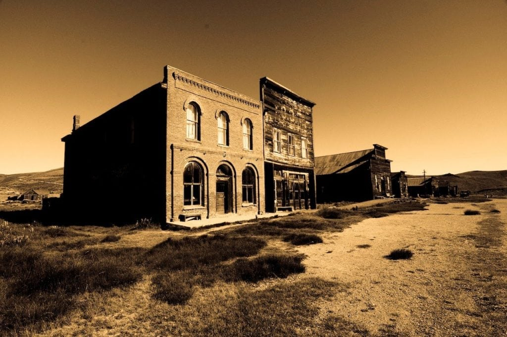 wage subsidy ghost town
