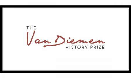Van Diemen History Prize