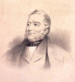 James Bicheno