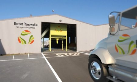 Dorset Renewable Co-operative